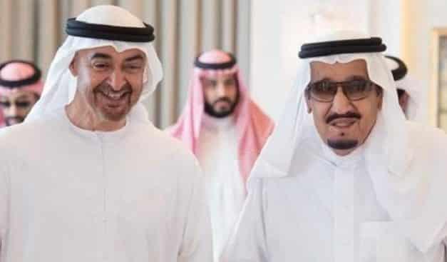 """تقرير إماراتي مسرب ينتقد السعودية و""""دفاعاتها الضعيفة"""""""