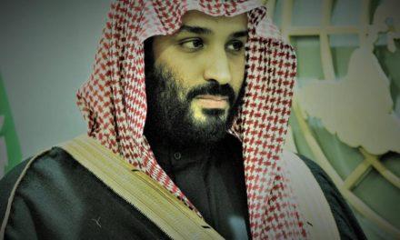 محمد بن سلمان ولعبة العرش