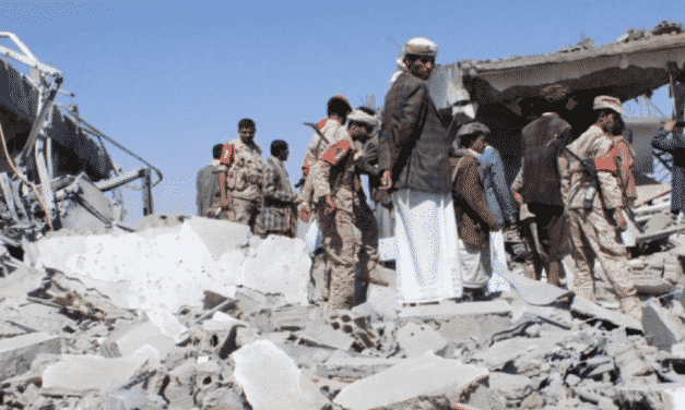على وقع التصعيد.. محادثات الحوثيين والرياض إلى أين؟