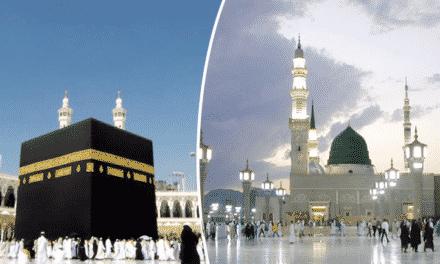 """السعودية تعلق الدخول لأغراض العمرة وزيارة المسجد النبوي بسبب """"كورونا"""""""