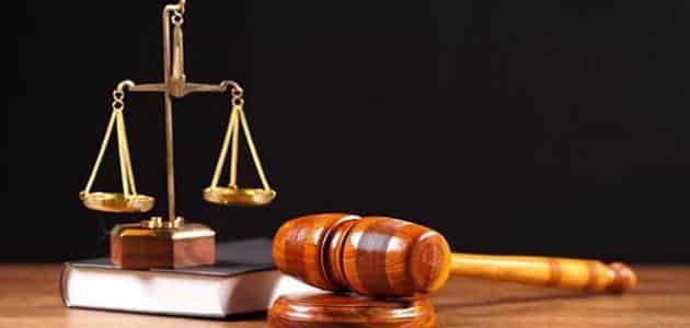 ناشط يكشف عن أسماء القضاة الذين يحاكمون الدعاة وتاريخ عائلاتهم الأسود