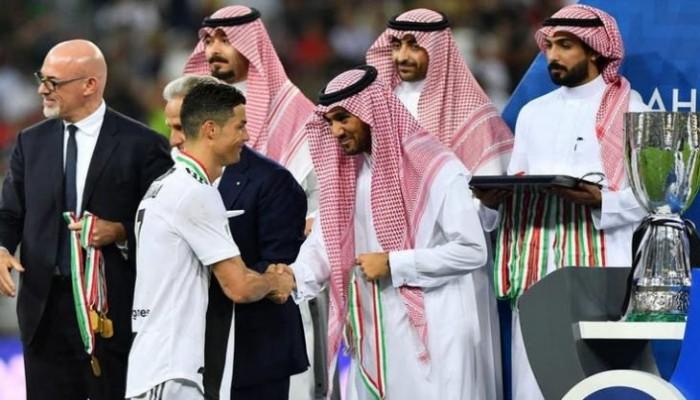 العفو الدولية تطالب بإلغاء مباراة دولية بالسعودية لانتهاكها حقوق الإنسان