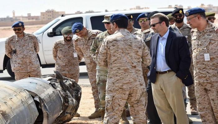 الولايات المتحدة تعلن من السعودية إجراء محادثات مع الحوثيين!