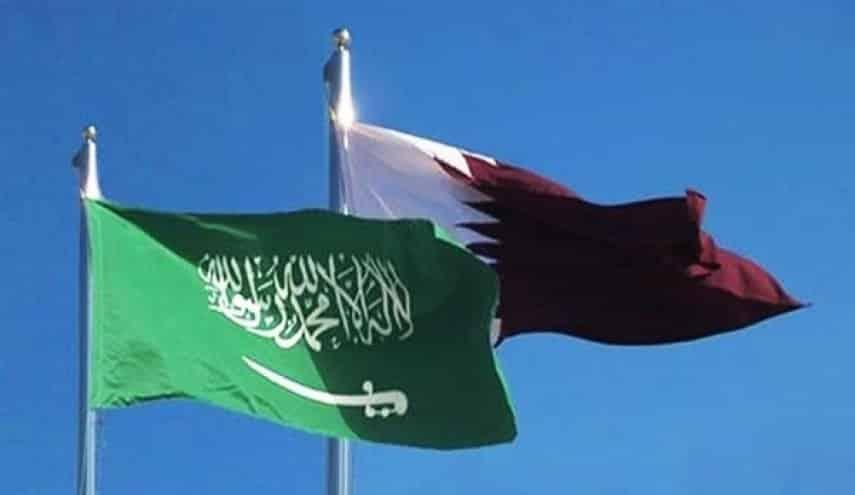 """قطر تكشف عن مباحثات مع """"الأشقاء"""" في السعودية"""