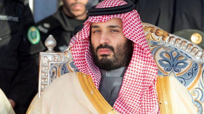 نيويورك تايمز: انكشاف عقيدة كارتر أجبر بن سلمان على ملاينة أعدائه