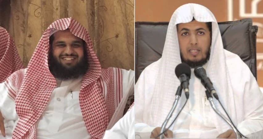 """الكشف عن اعتقال داعيتين سعوديين في منشأة تابعة لـ""""ابن سلمان"""""""