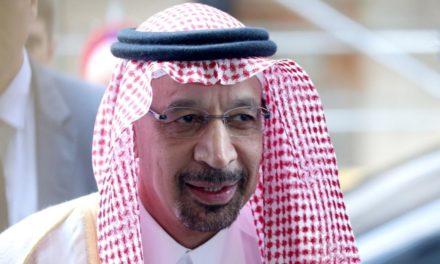 بعد فشلة بخطط الإصلاح.. تقليص دور وزير النفط السعودي