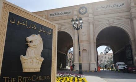 """هل هي عودة إلى الريتز؟ السعودية تطلق حملة جديدة على """"الفساد"""""""