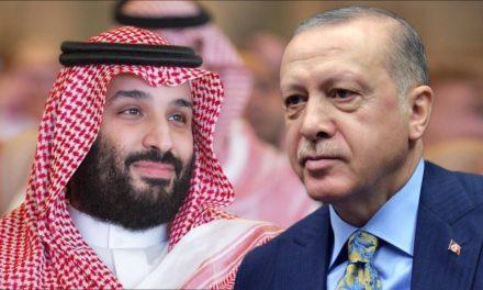 """""""أردوغان"""" هذا ما قاله لي """"ابن سلمان"""" بخصوص قضية """"خاشقجي"""""""