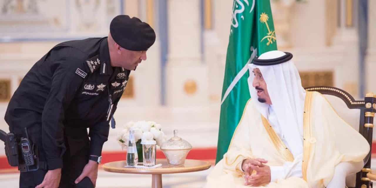 هل حاول عبدالعزيز الفغم اغتيال محمد بن سلمان؟!