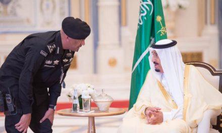 خاص.. نهاية الخدمة عند آل سعود