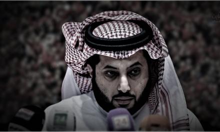 """خاص.. صفقات فساد لـ""""تركي آل الشيخ"""" بقيمة 800 مليون ريال خلال """"موسم الرياض"""""""