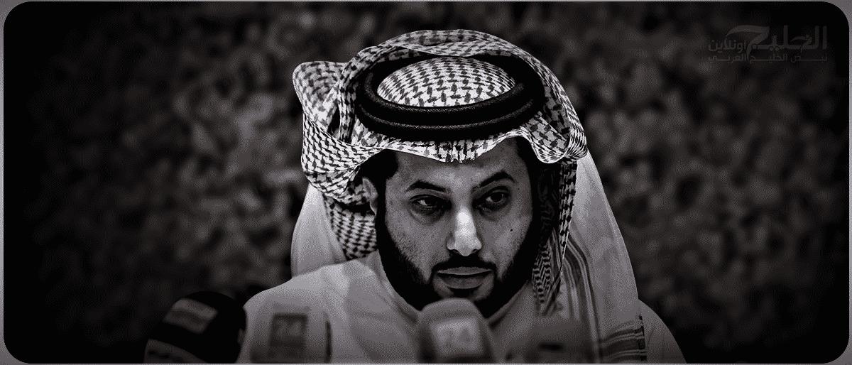 """""""آل الشيخ"""" يعد بموسم ترفيه """"أقوى"""".. وناشطون: موجة انحلال جديدة"""
