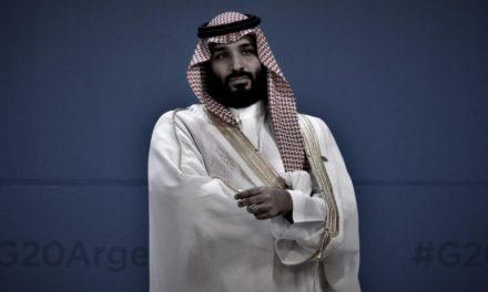 كيف خذل محمد بن سلمان العالم؟
