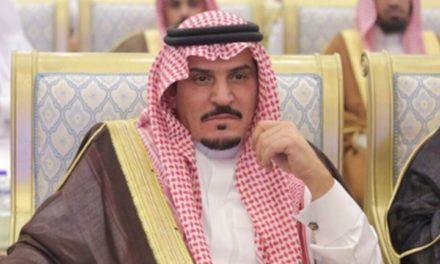 """السلطات السعودية تعيد اعتقال شيخ قبيلة عتيبة لانتقاده """"الترفيه"""""""