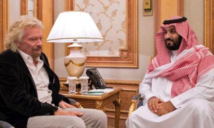 ملياردير بريطاني يقطع علاقاته مع السعودية بسبب خاشقجي