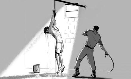 انتهاكات جسيمة بحق المعتقلين بسجن الحائر