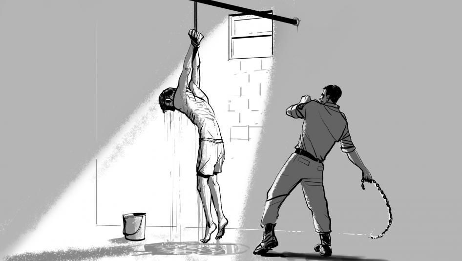 توثيق احتجاز السلطات السعودية لجثامين معارضين بمقابر سرية