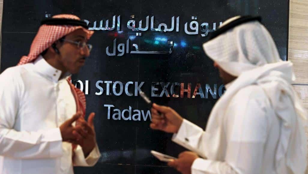 البورصة السعودية تواصل الخسائر وأسواق الإمارات تهبط.. فما علاقة اكتتاب أرامكو بذلك؟