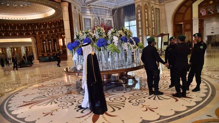 """ناشط: حملة """"ريتز"""" جديدة على أمراء ورجال أعمال بالسعودية"""