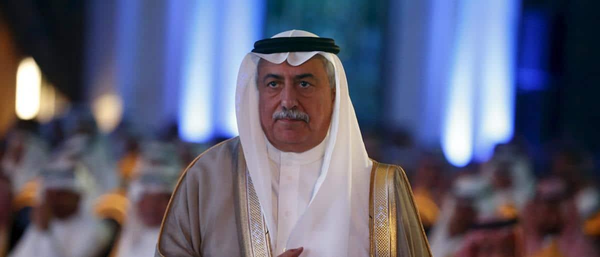 أوامر ملكية سعودية بإعفاء وزيري النقل والخارجية