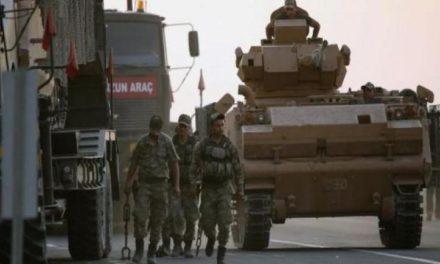 """""""الأرمن"""".. آخر وسيلة سعودية لمهاجمة العملية التركية في سوريا"""