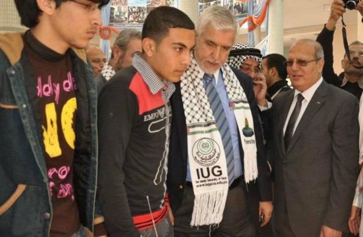 إعادة قيادي حماس المعتقل بالسعودية من المستشفى لسجن ذهبان