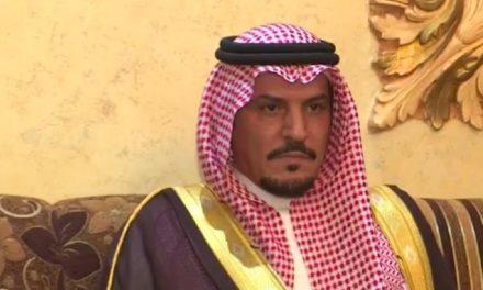 """كيف تعاملت السلطات السعودية مع قبيلة """"عتيبة"""" بعد اعتقال شيخهم؟!"""