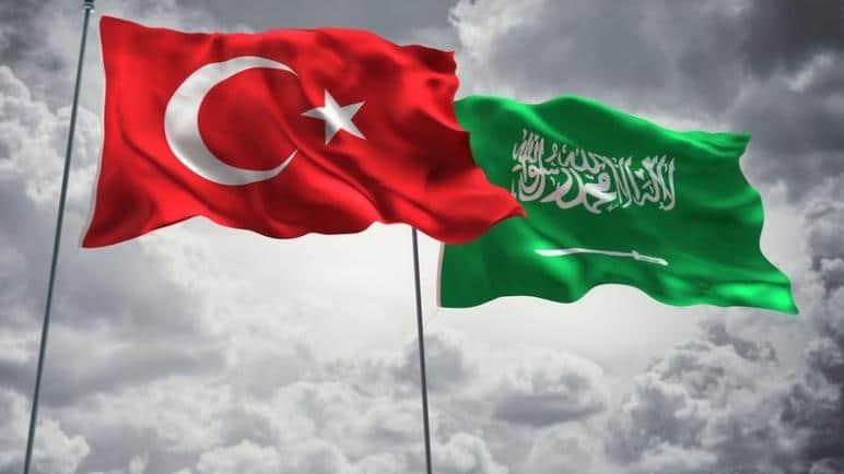 """""""يني شفق"""": هذه أسباب خوف السعودية الدائم من تركيا"""