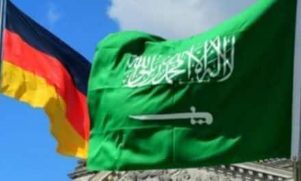 تراجع قياسي في المبادلات التجارية بين ألمانيا والسعودية