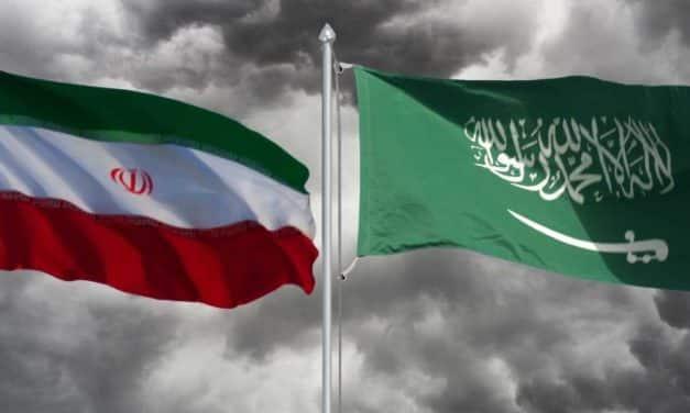 صحيفة أمريكية ترصد تطورًا لافتًا في العلاقة بين السعودية وإيران