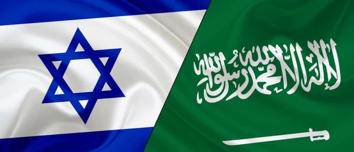 هذه دوافع تعزيز علاقة السعودية وإسرائيل.. ما دور أمريكا؟
