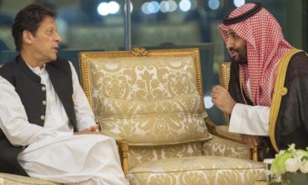 قريبًا.. عمران خان إلى إيران حاملاً طلبًا سعوديا للحوار!!