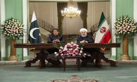 """متهمًا السعودية رسميًا.. """"روحاني"""" يعلن التواصل لمهاجمي الناقلة الإيرانية"""