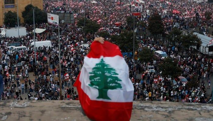 لماذا لم تساعد السعودية لبنان؟!