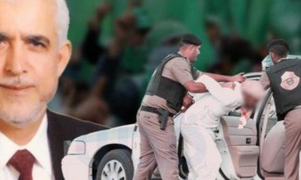 """تأكيدات حول تعذيب القيادي الفلسطيني """"محمد الخضري"""" بالسجون السعودية"""