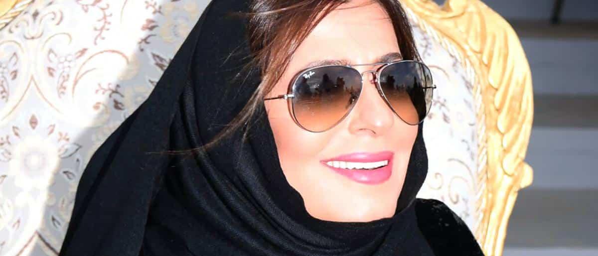 على طريقة العصابات.. هكذا اعتُقلت الأميرة بسمة بنت سعود