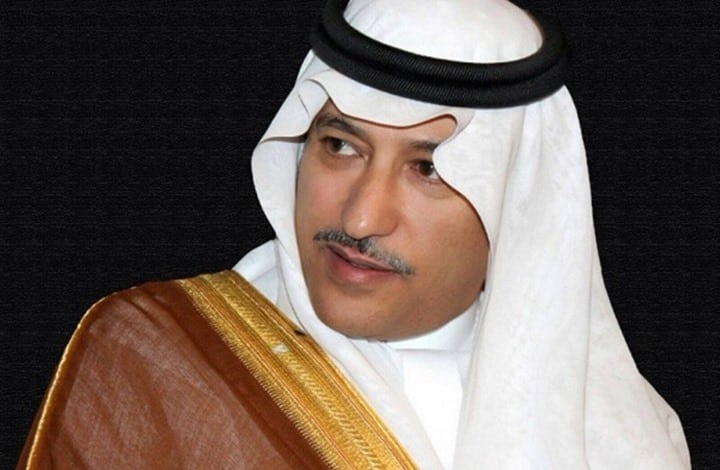 """""""سيجارة قطرية"""" تطيح بسفير السعودية في الأردن!!"""