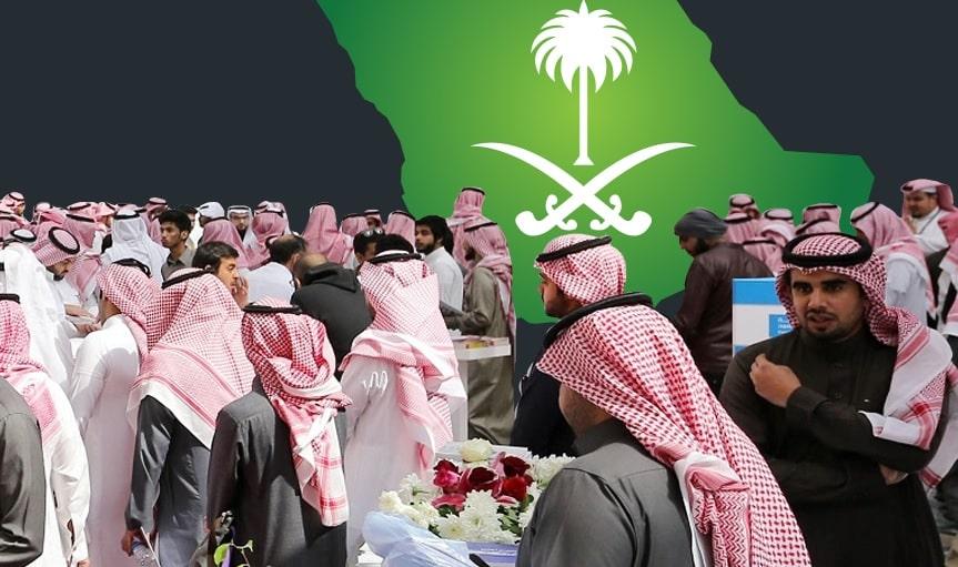 بلومبيرغ: سياسة السعودية لمواجهة البطالة فشلت