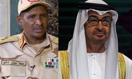 لغز علاقته بالإمارات.. لماذا سحب حميدتي 10 آلاف جندي من اليمن؟