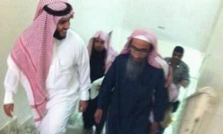 """تقرير خاص.. وفاة الشيخ المحتسب """"فهد القاضي"""" شهادة ميلاد لفكرته"""