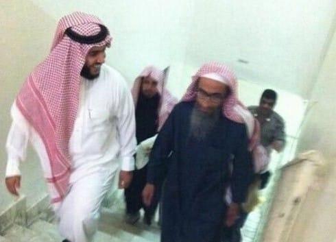 """""""ميزان العدالة"""": الشيخ """"فهد القاضي"""" توفي جراء الإهمال الطبي المتعمد"""