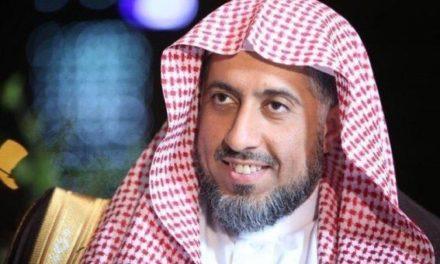 """كاتب سعودي: """"ابن سلمان"""" هبة من الله للسعودية والإنسانية!!"""