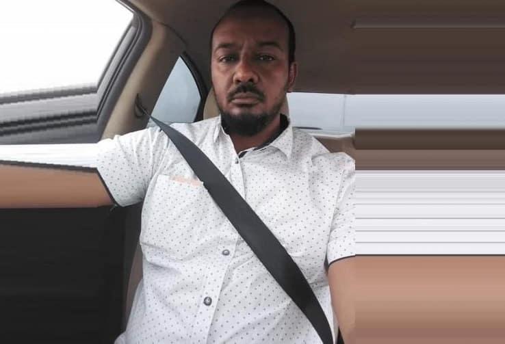 وقفة احتجاجية أمام وزارة الخارجية السودانية للإفراج عن سوداني معتقل بالسعودية