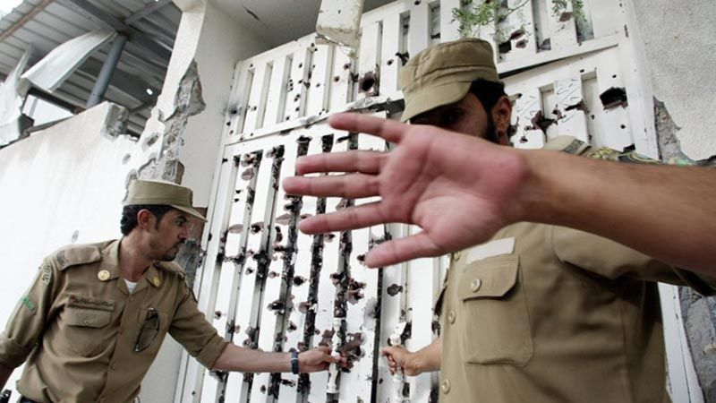 شكاوى إلى الأمم المتحدة حول الانتهاكات السعودية ضد المعتقلين الفلسطينيين