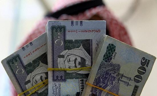 انخفاض الاحتياطي الأجنبي للسعودية 11.6 مليار دولار في شهر!