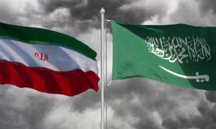 معهد إسرائيلي: الرياض بادرت للتقرّب من طهران.. هذه الأسباب