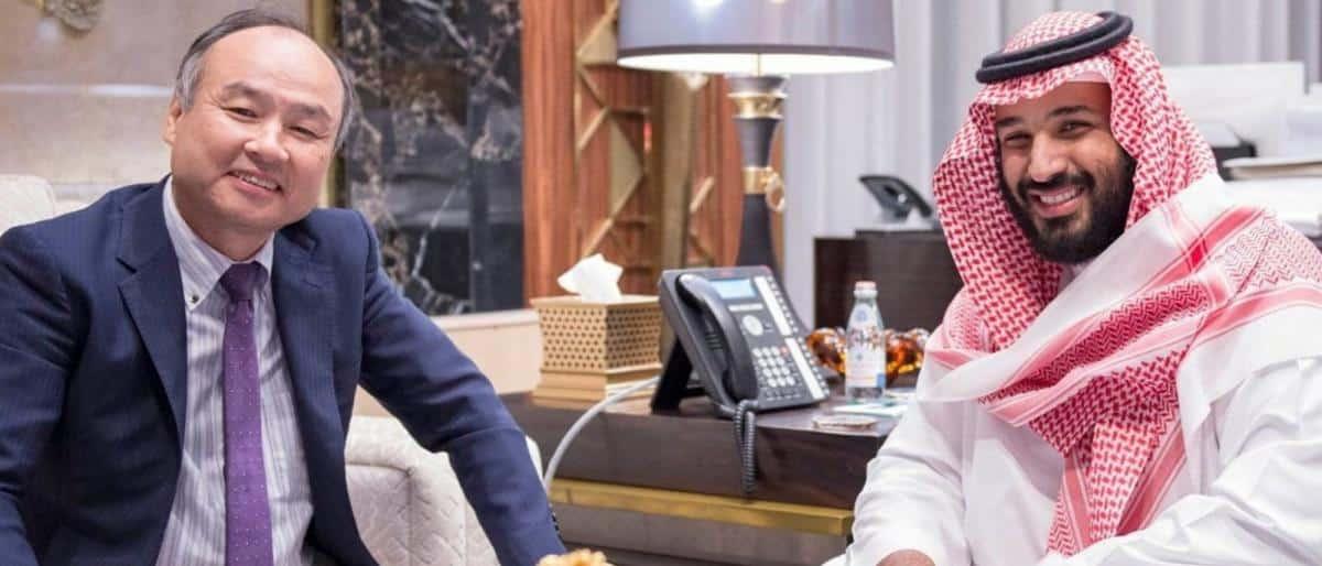"""السعودية تخسر 6.5 مليار دولار في 45 دقيقة بسبب عبث """"ابن سلمان"""""""