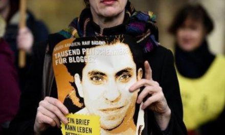 """عائلة الناشط المعتقل """"رائف بدوي"""" توجه رسالة لـ""""ابن سلمان"""""""