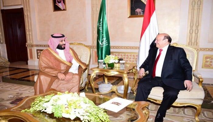 السعودية تمكن الحوثيين من السلطة وتتخلص من هادي وجيشه